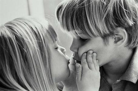 Всемирный день поцелуев, интересные факты о поцелуе